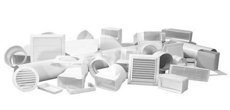 Obrázek pro kategorii Potrubí PVC