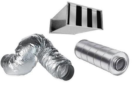 Obrázek pro kategorii Tlumiče hluku