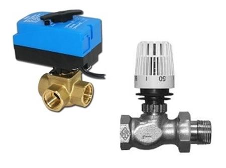 Obrázek pro kategorii Regulace vody