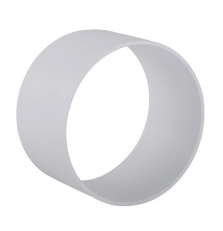Obrázek Spojka na přechodové koleno 90°/ 100