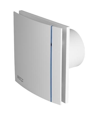Obrázek SILENT CZ 12 V 100 Design White