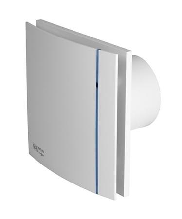 Obrázek SILENT CZ 300 Plus Design White