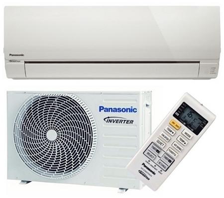 Obrázek Panasonic Standart Inverter set KIT-FZ25-UKE